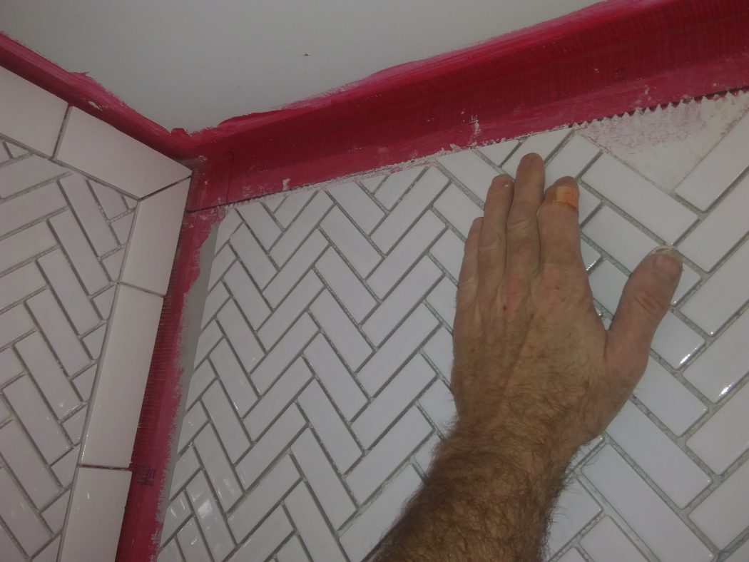 Piecing in mosaics - does it fit, or no?