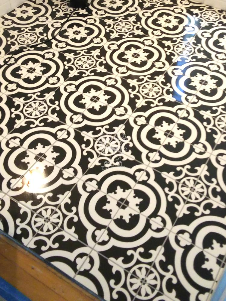 Cementina - Whitefish Bay - Mucciolo Tile